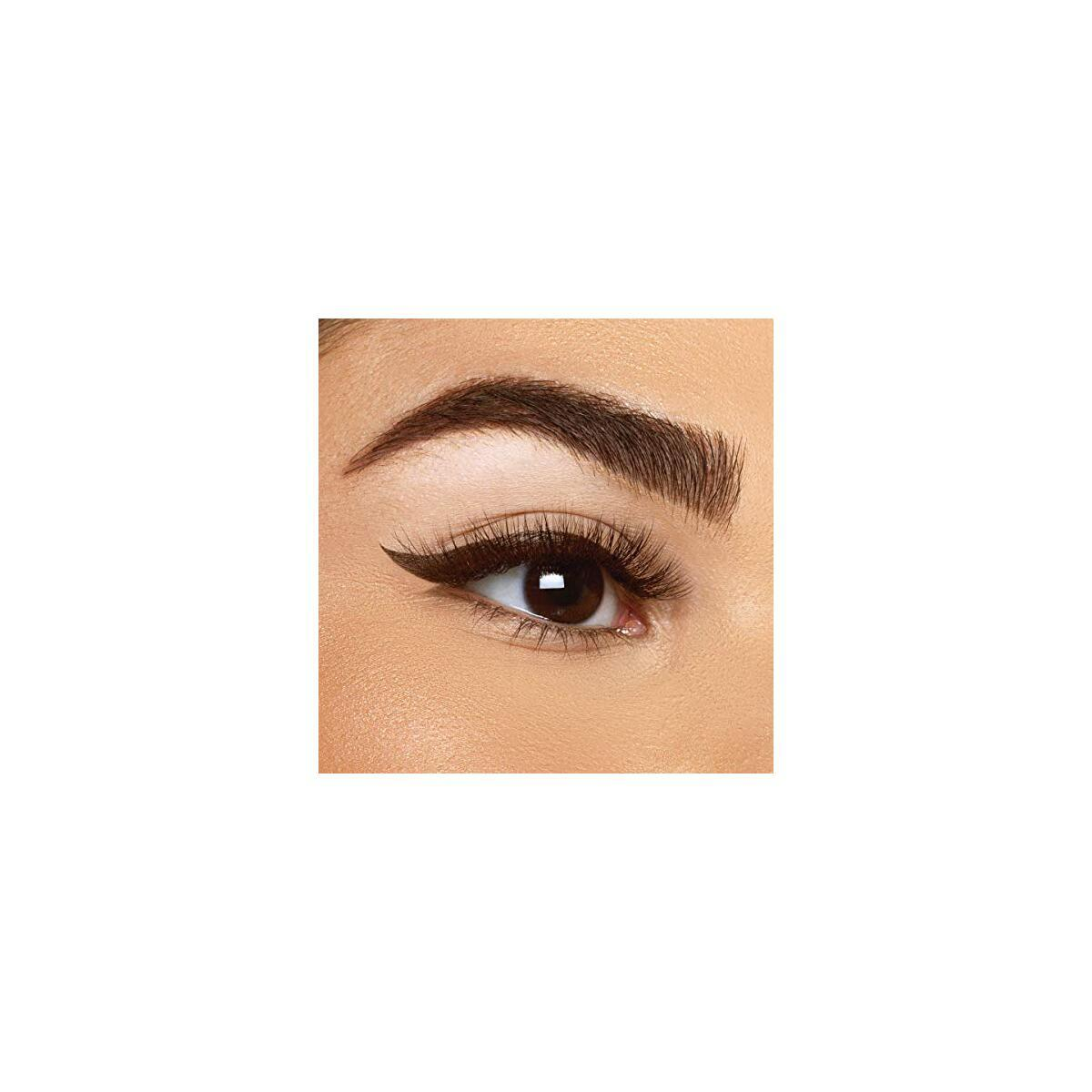 EONLiner Eyeliner Pen - Liquid Eyeliner & Lash Growth Serum – Epic Ink Liner | Super Slim Long-Lasting | Slim Tip | Smudge Proof Liquid Eyeliner - 12 Hours Treatment