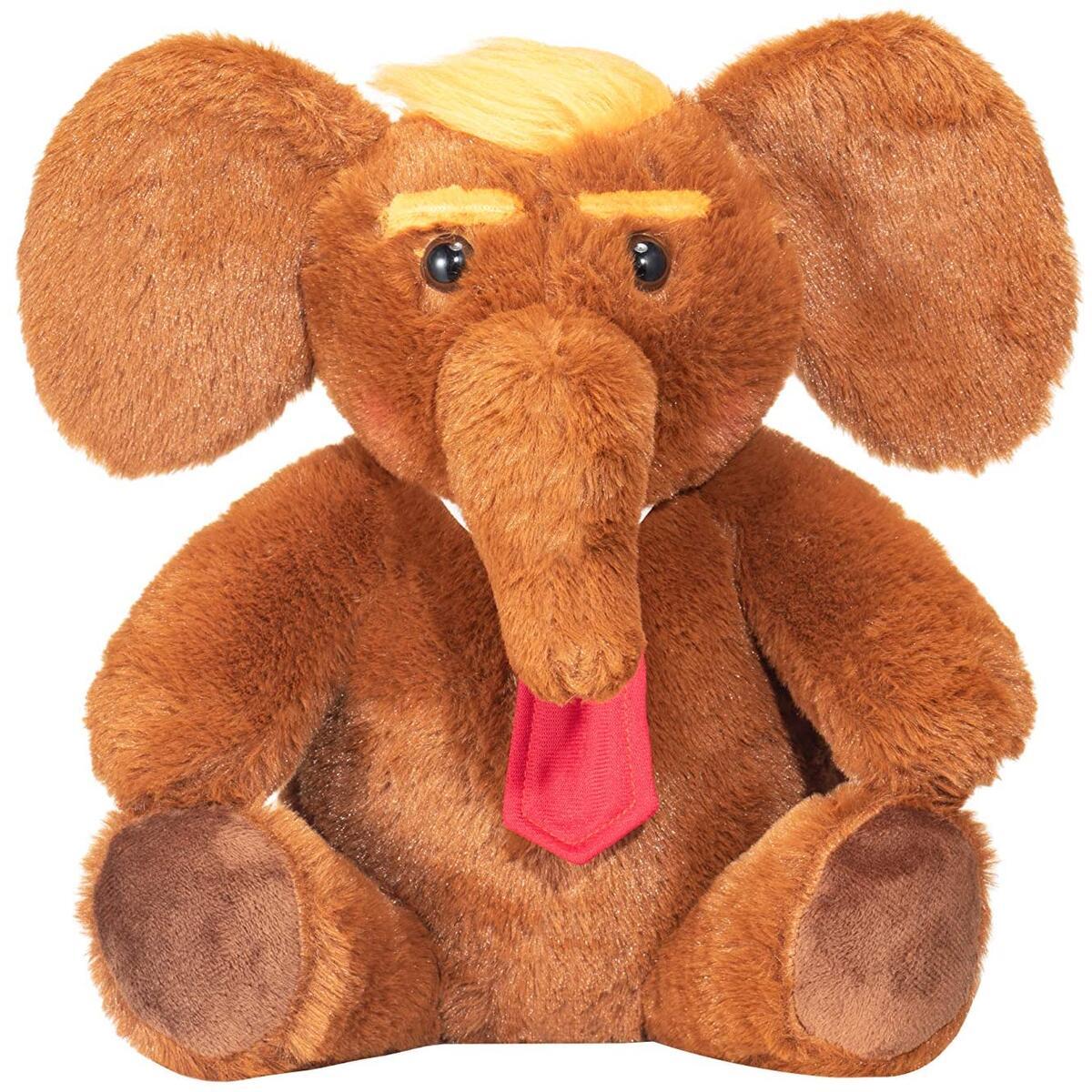 Donald Trump Elephant (Large)