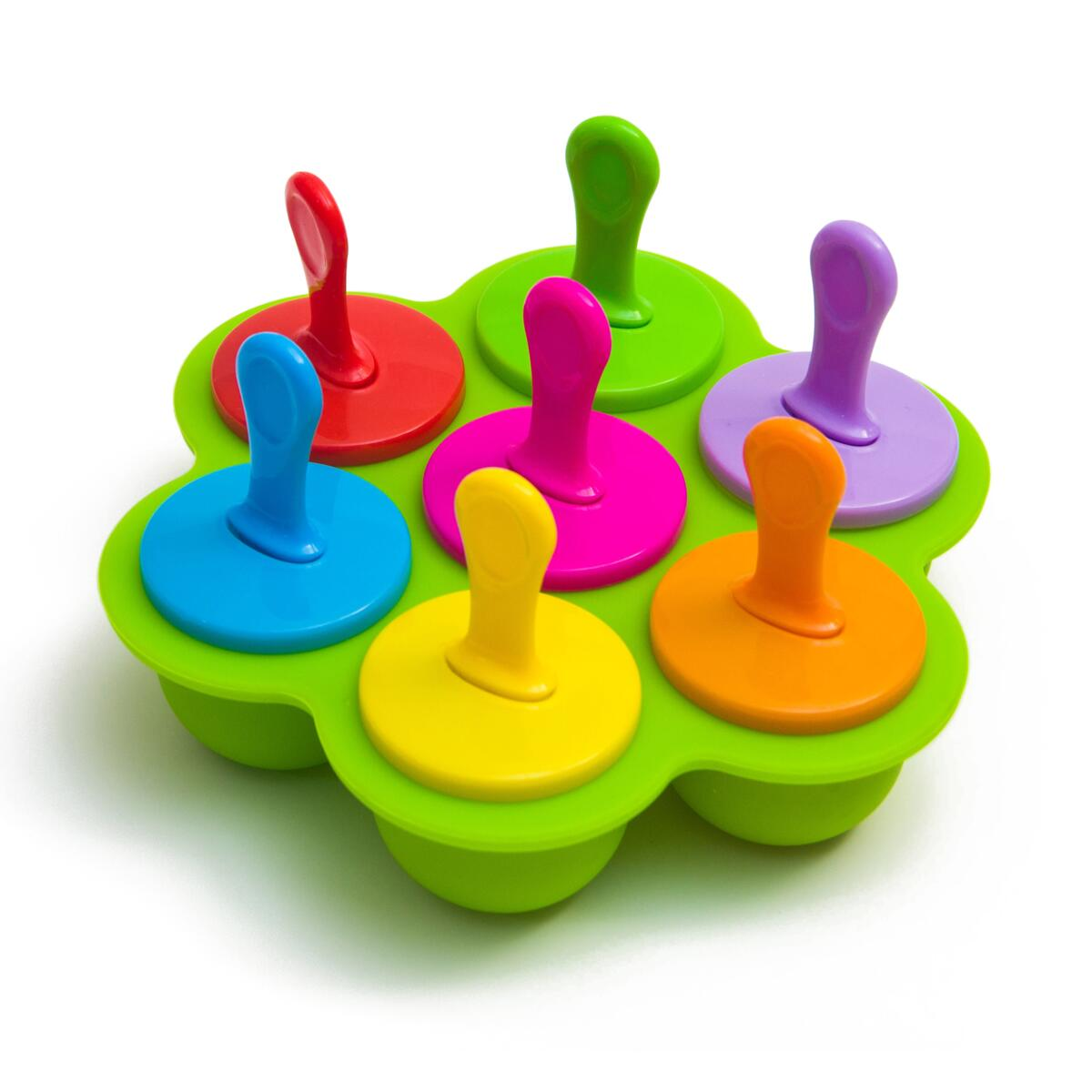 Eparé Toddler Popsicle Molds