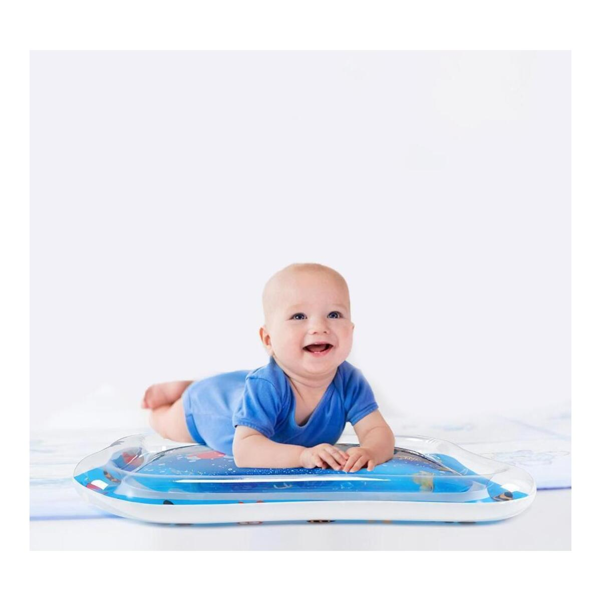 Water Play Mat Leak-proof Inflatable Baby Toys