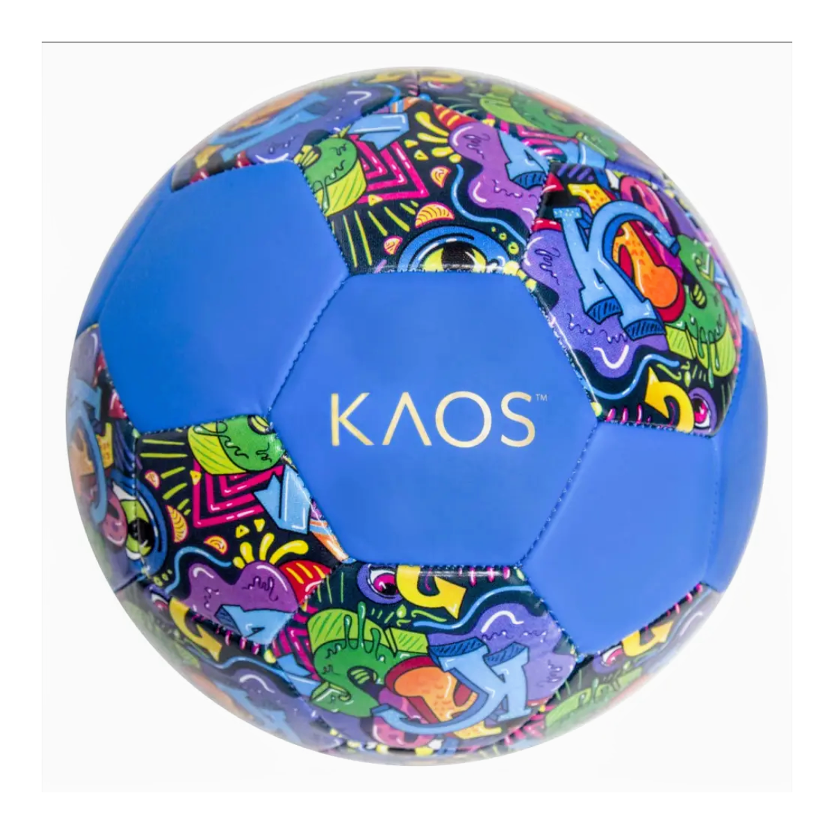 Kaos Soccer Balls - Various