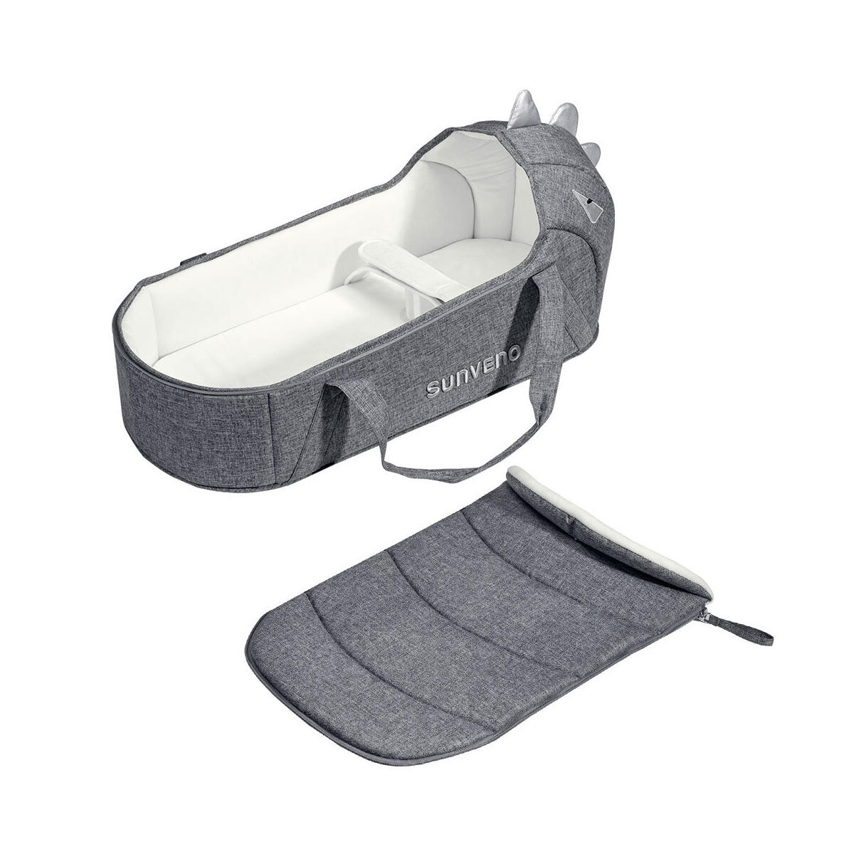 Baby Bed/Lounger/Carrycot (0-12 Months)
