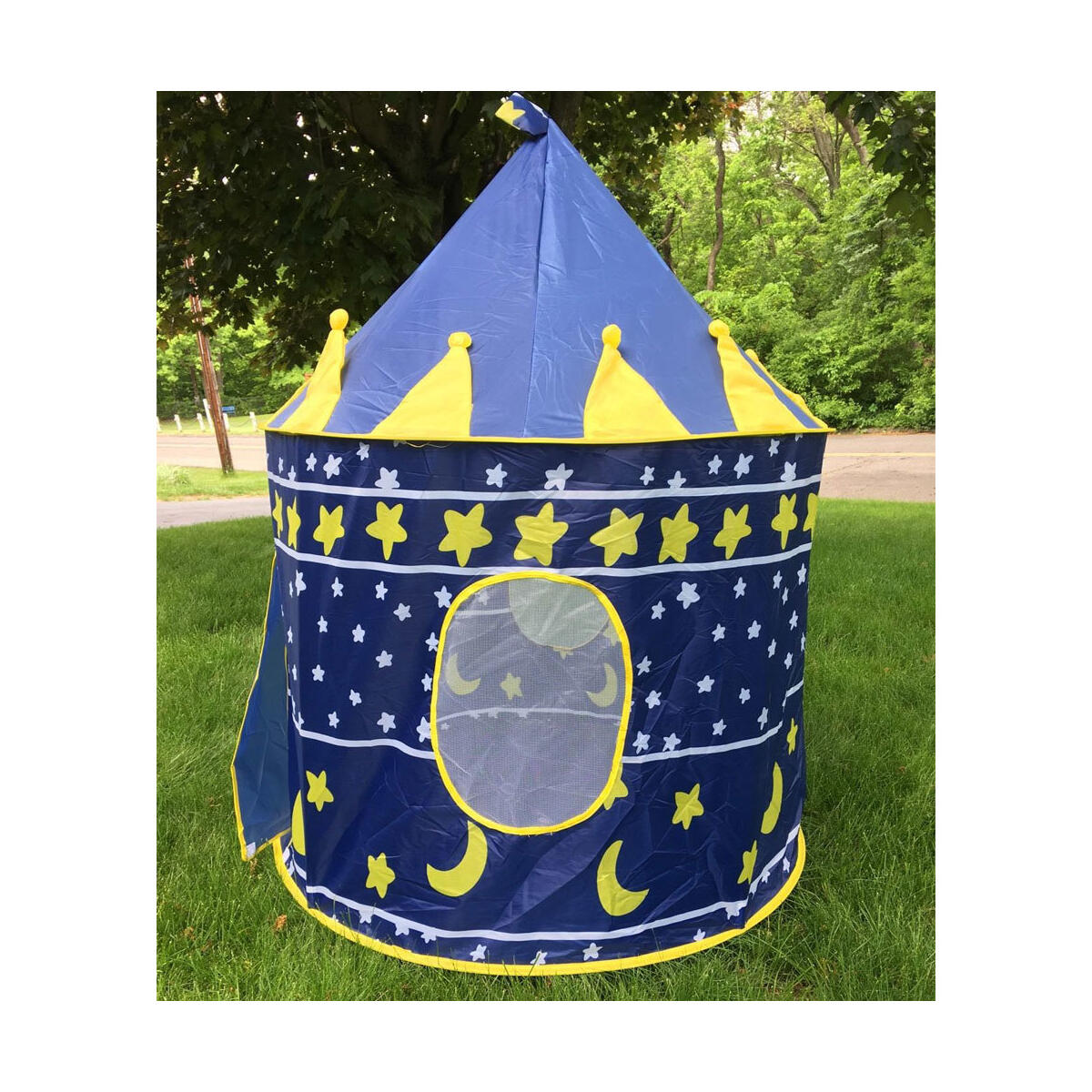 Kids Play Tents - (2 Variations)