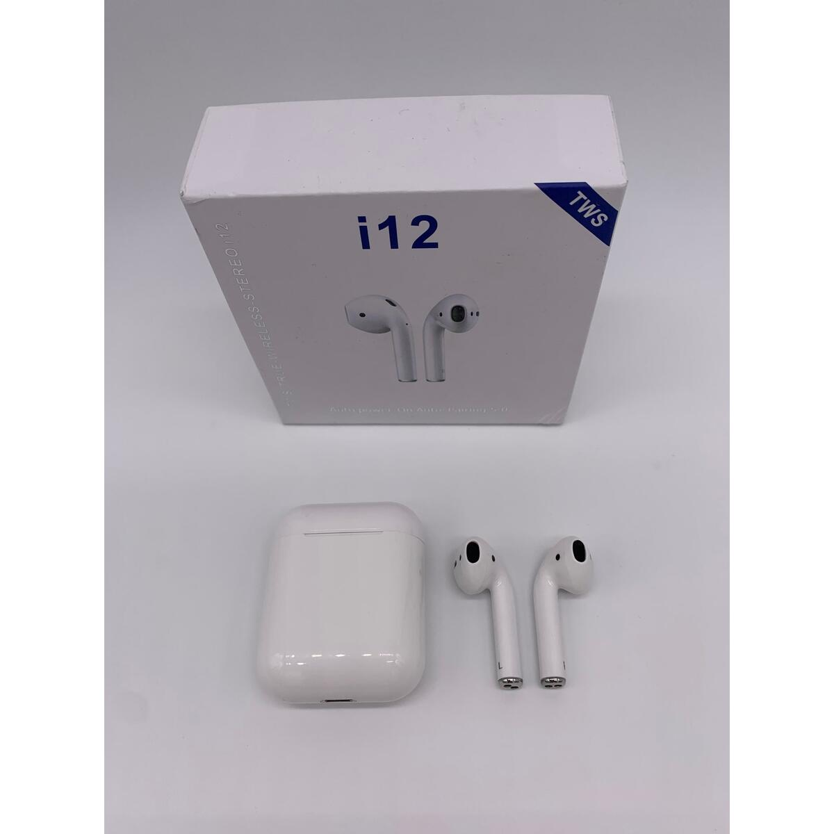 i12 earbuds manual Bluetooth Headphones