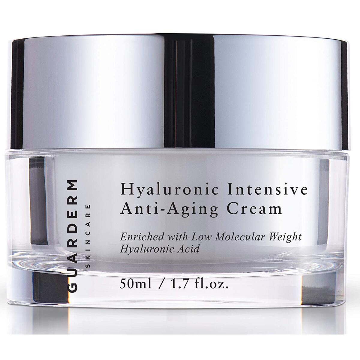 Hyaluronic Intensive Anti-Aging Cream