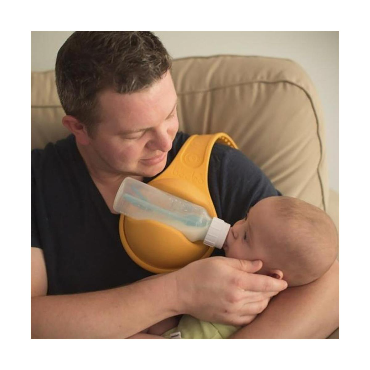 Baby Feeding Bottle Hands-Free Holder