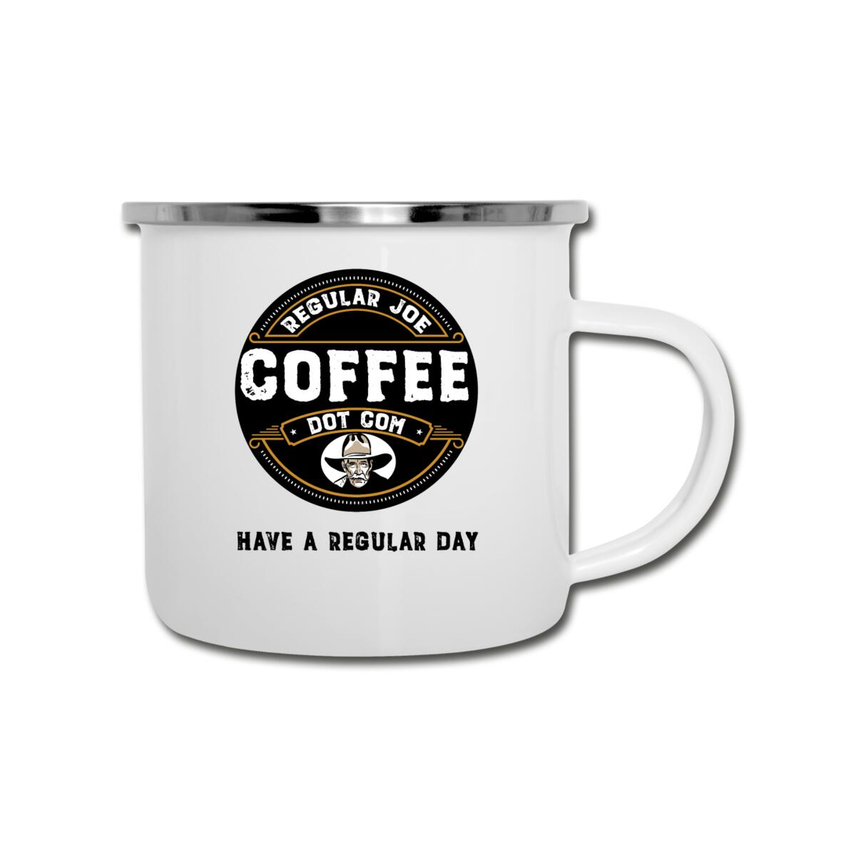 Have A Regular Day Mug