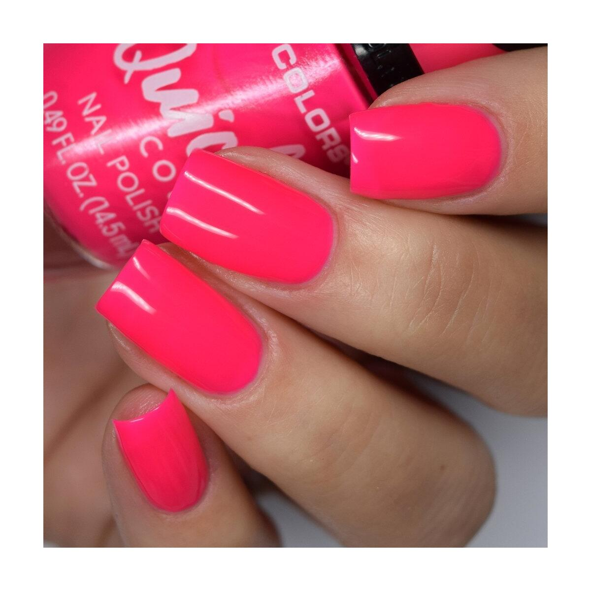 L.A. GIRL Quick Color Fast Drying Polish