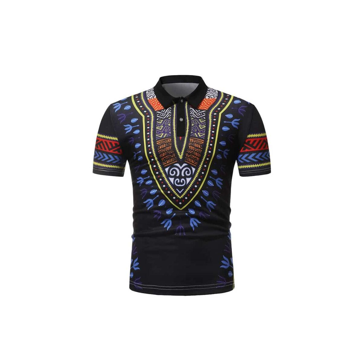 African Muscle Polo, L