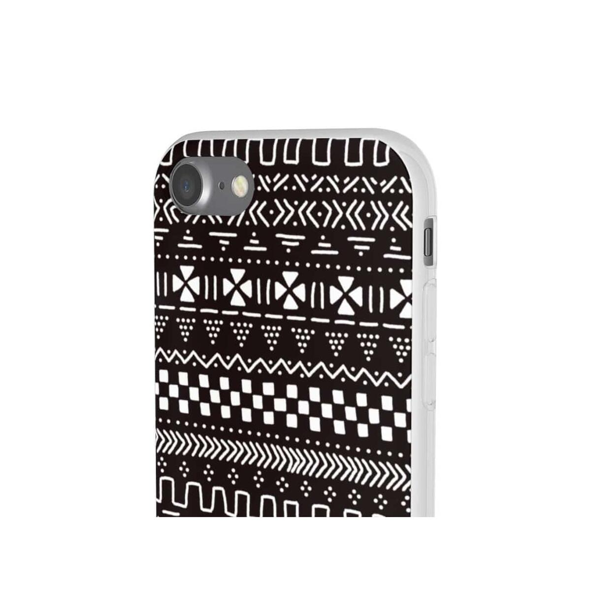 Tribal African Tribal Flexi Cases, iPhone 11 Pro