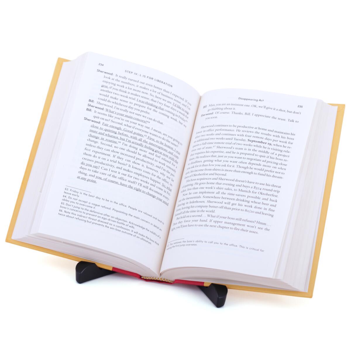 Eparé Universal Book Stand