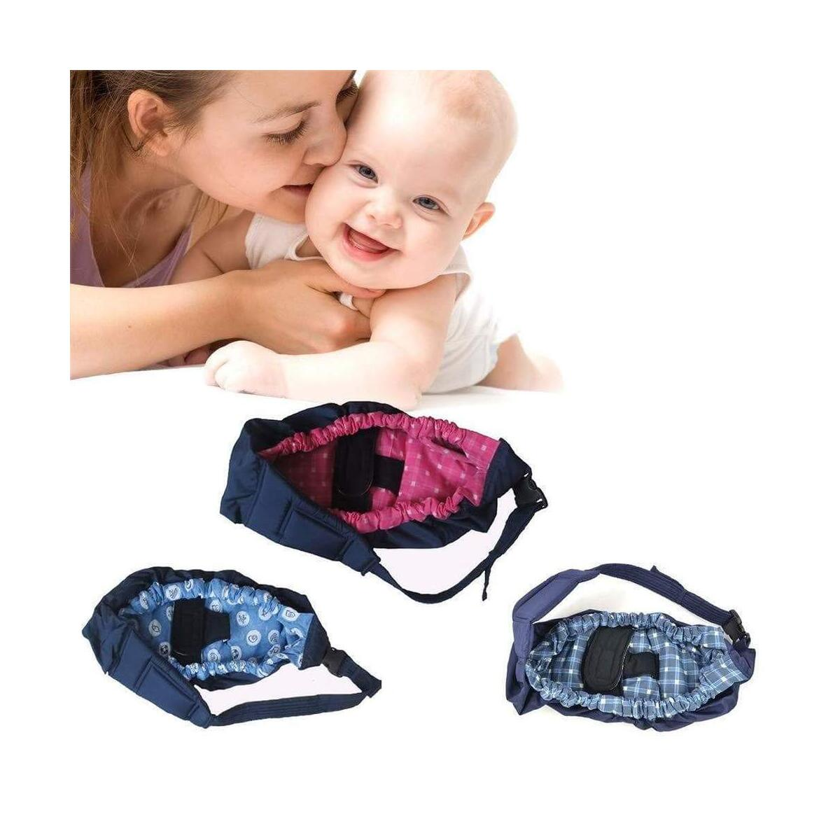 Baby Carrier All-in-1 Stretchy Baby Sling Wraps