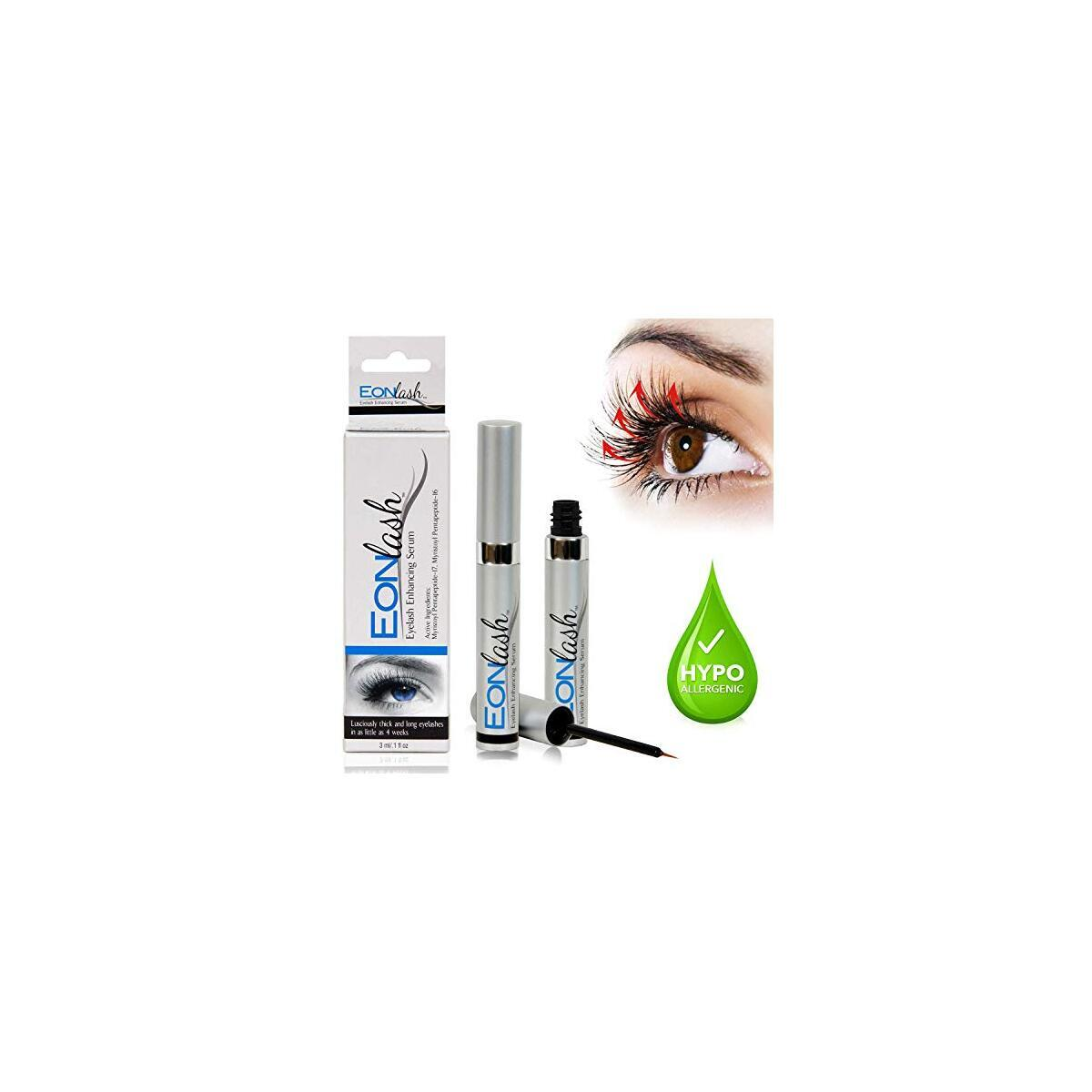 Amazing Surprises Gift Pack Set | Eyebrow & Eyelash Growth Serum | Dual Tip Liquid Eyeliner Pen Micro Blading Eyebrow Pen Long Lasting | Super Slim Paraben Free Formula for Longer, Thicker Eyebrows