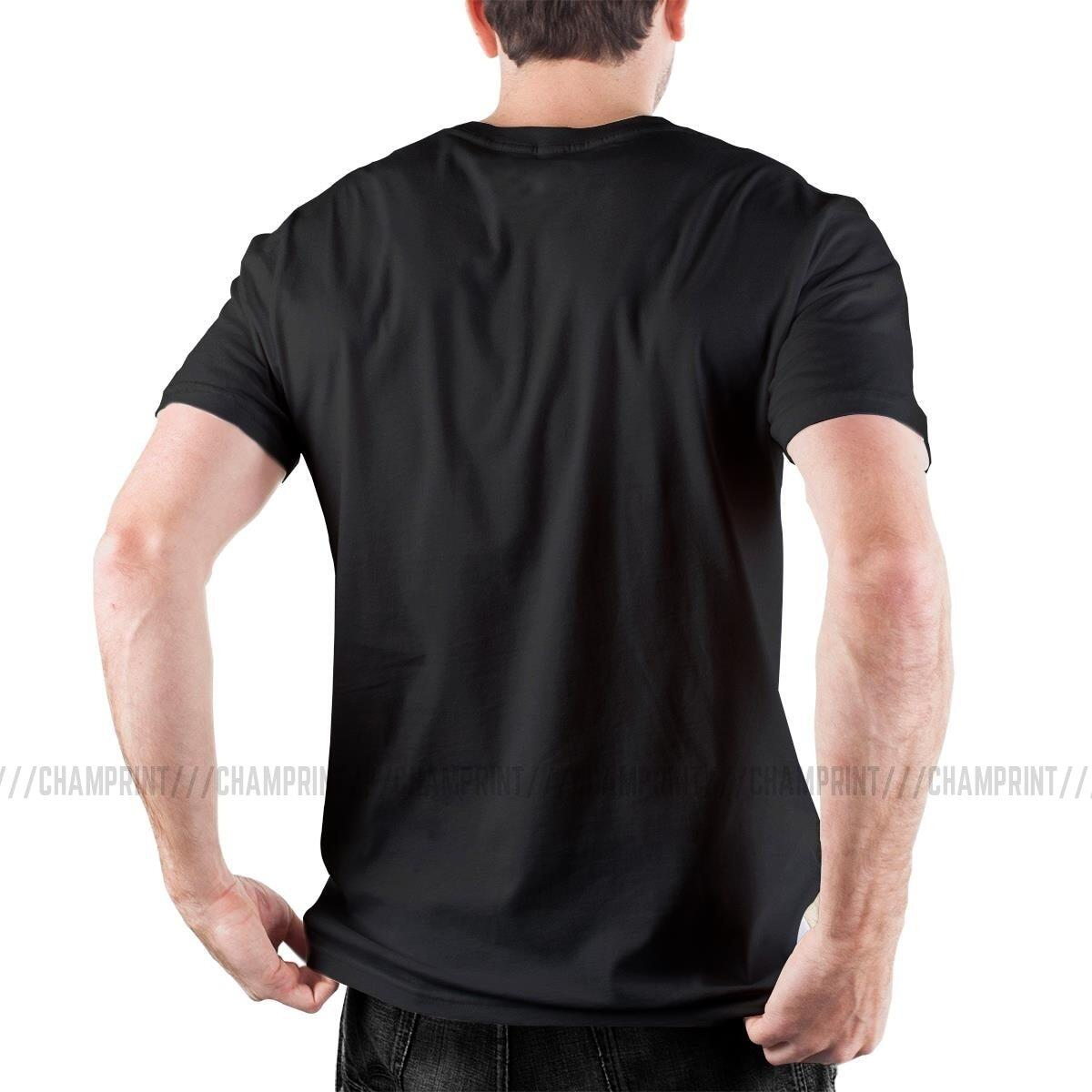 All For A Lousy Shirt, Black / M