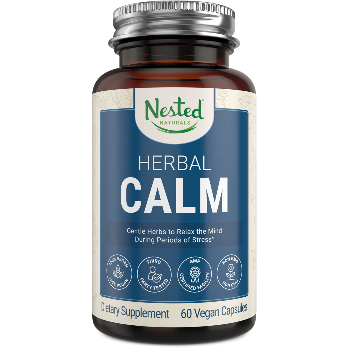 Nested Naturals Herbal Calm
