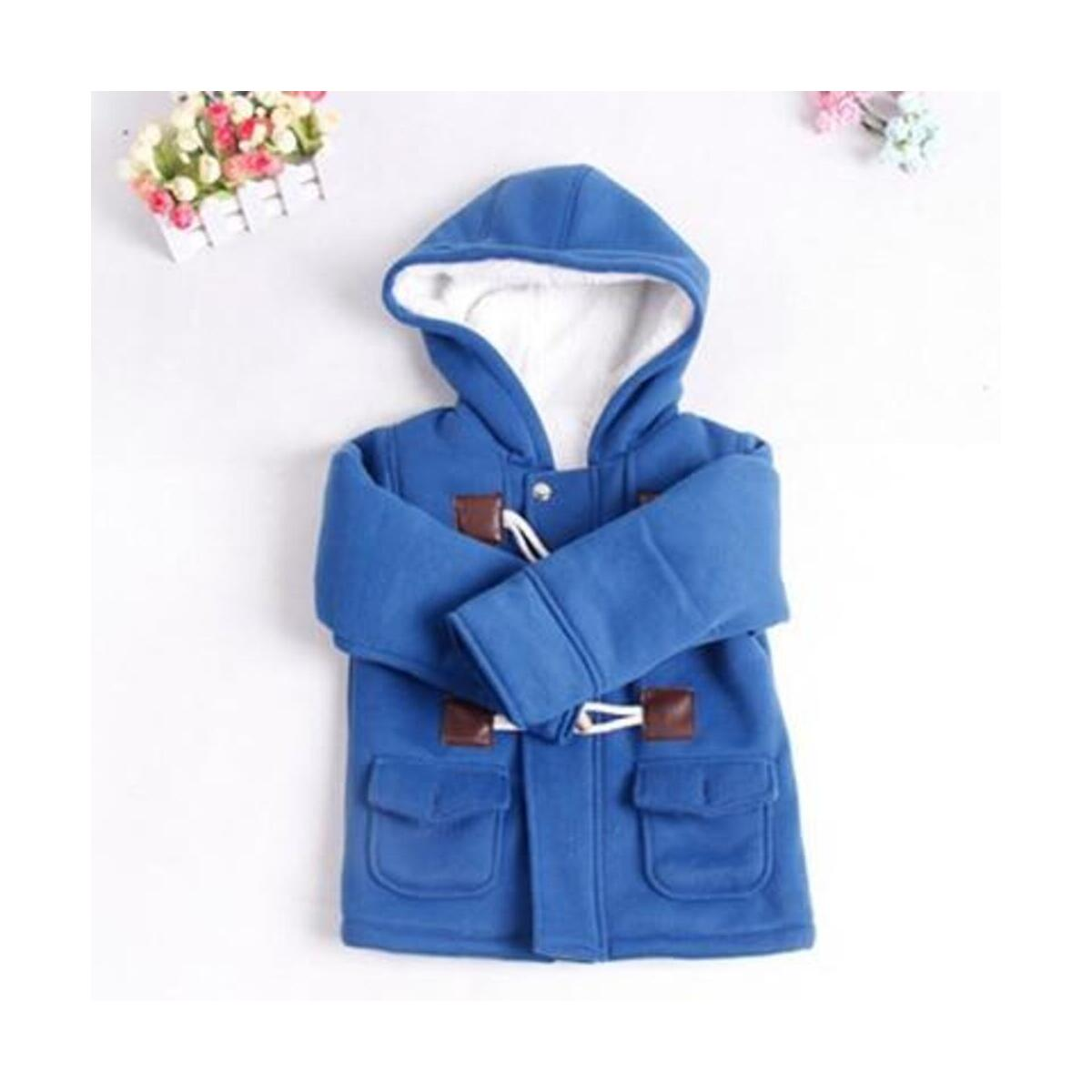 Baby Boys Jacket Winter Clothes Outerwear Coat Kids