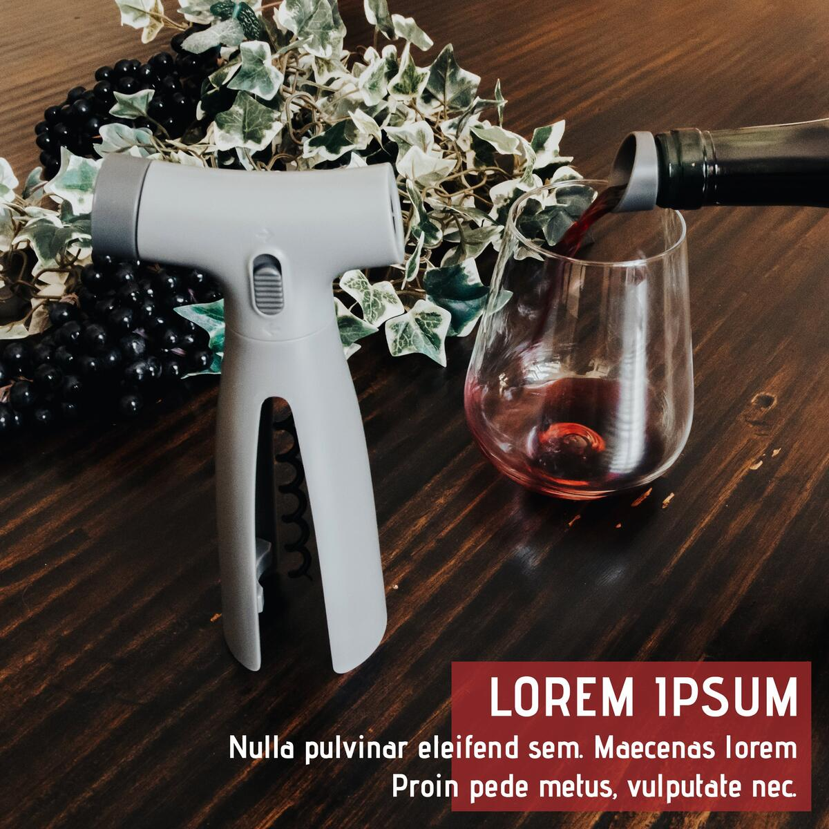 Eparé Wine Multi-Tool