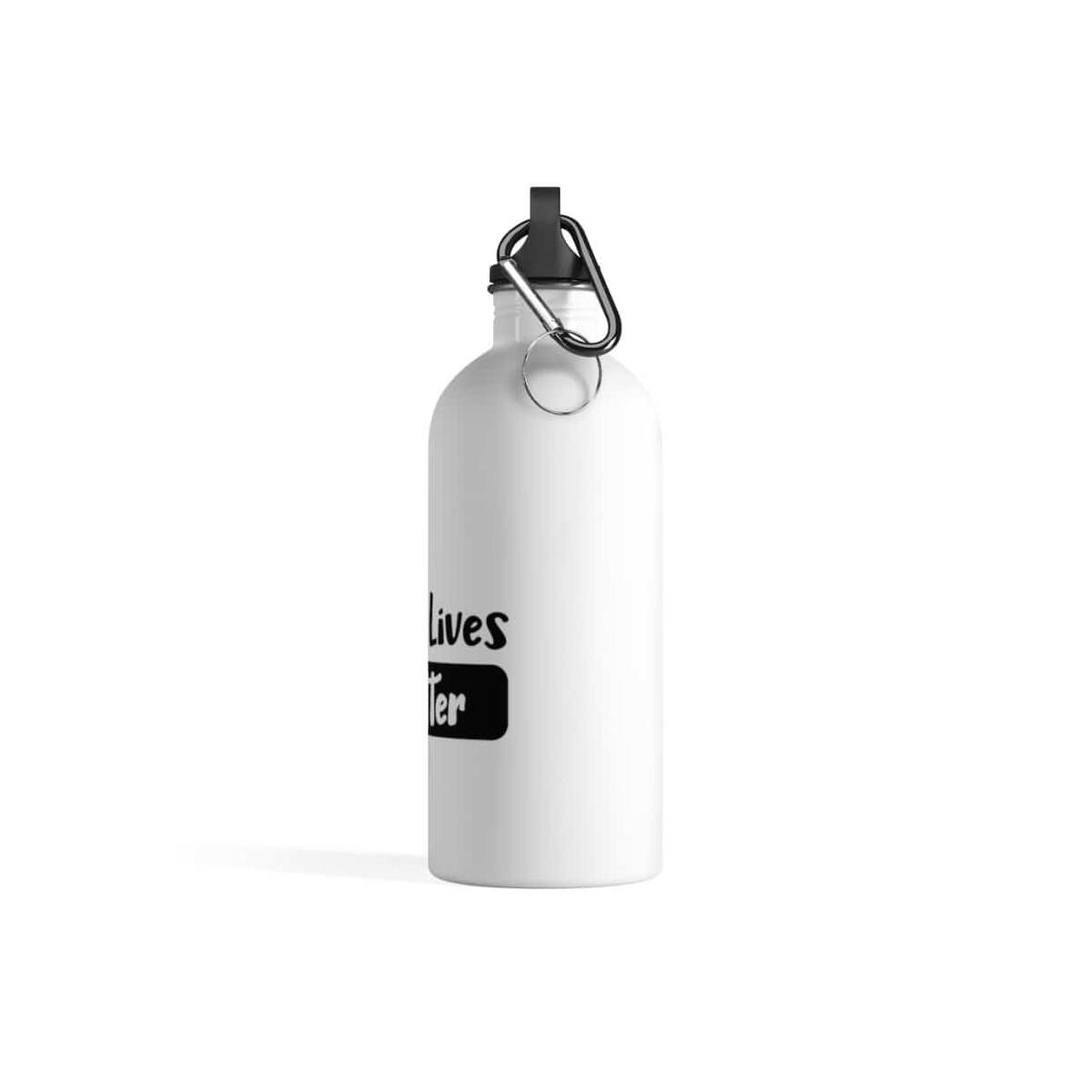 Afrocentric Matter Trans Water Bottle, 14oz