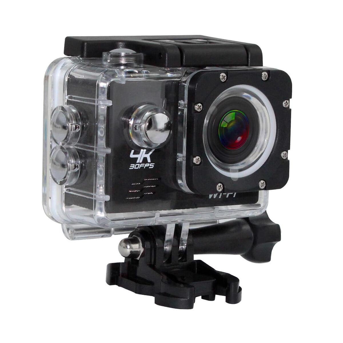 V3 High Definition Action Camera  1080p - 4K