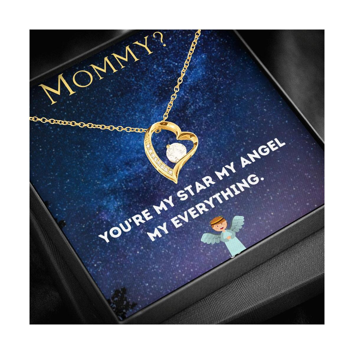 The Best Gift For Mom,New Condition
