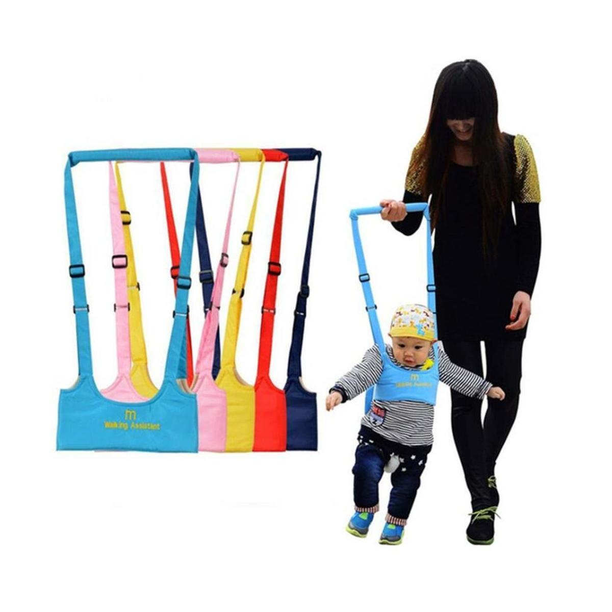 Creative Baby Walker Baby Harness Assistant Toddler Leash for Kids Learning Walking Baby Belt Child Safety