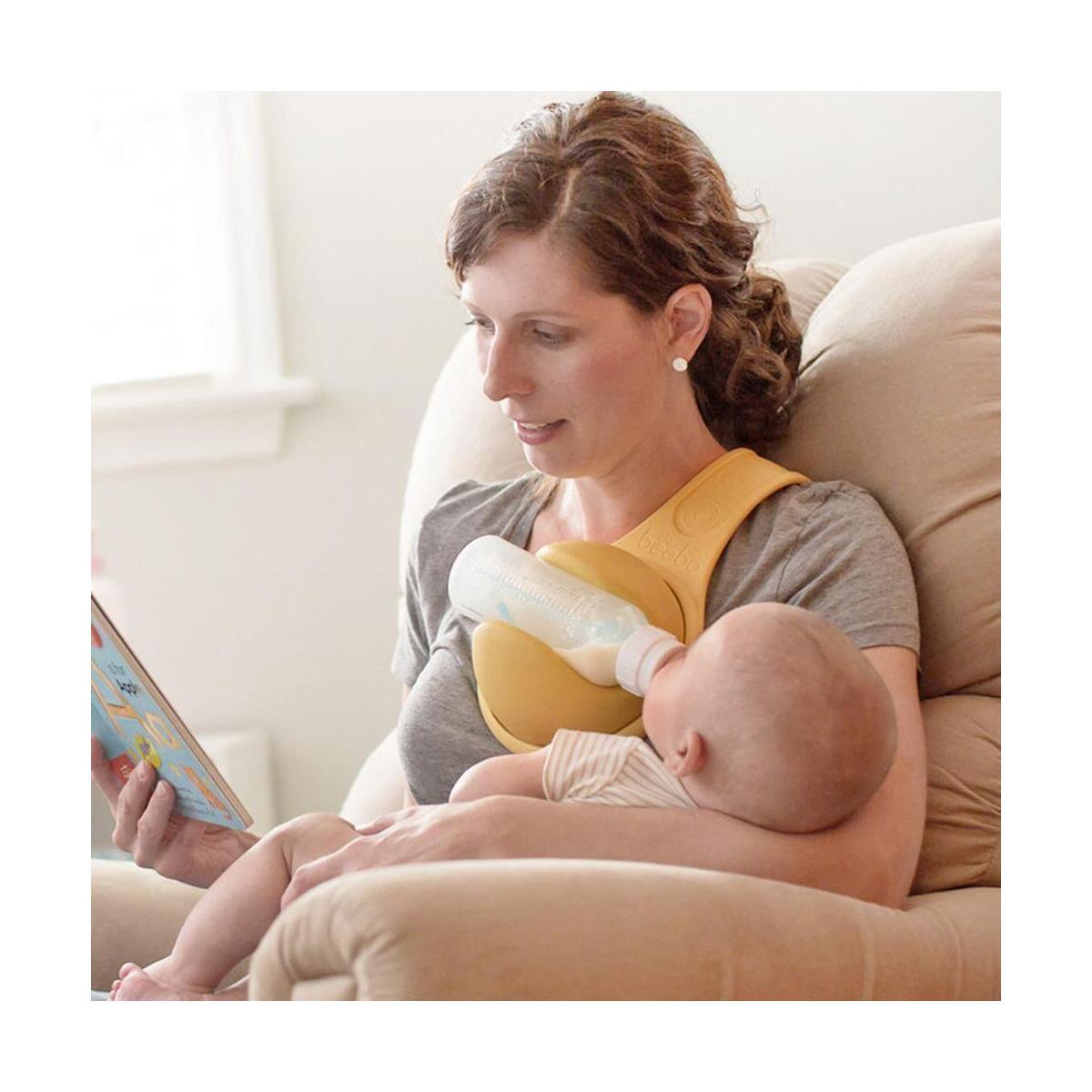 Baby Portable Feeding Holder  Self-Feeding Support