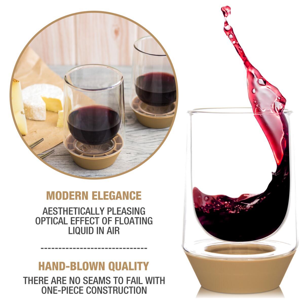 Eparé Wine Glass Set (Everyday Collection)