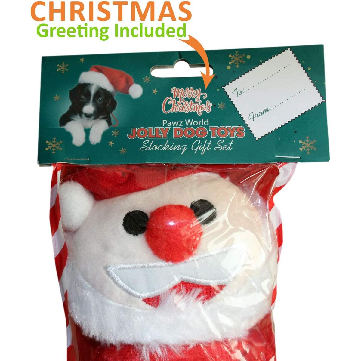Dog and Stocking Stuffers - Great Presents for Small Dogs.