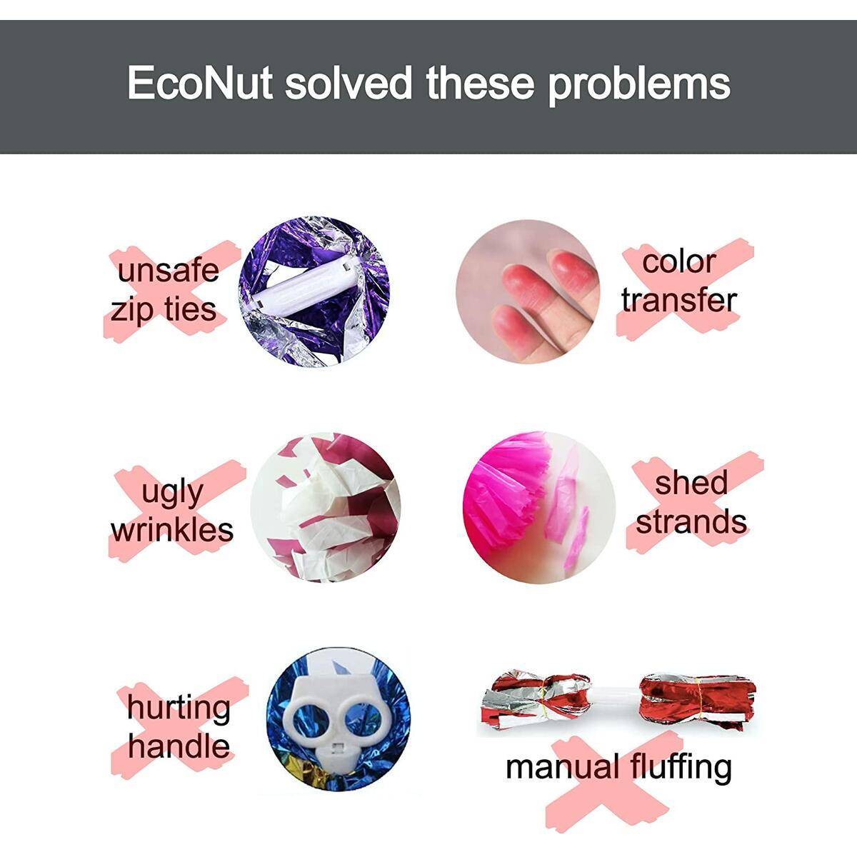 EcoNut 6