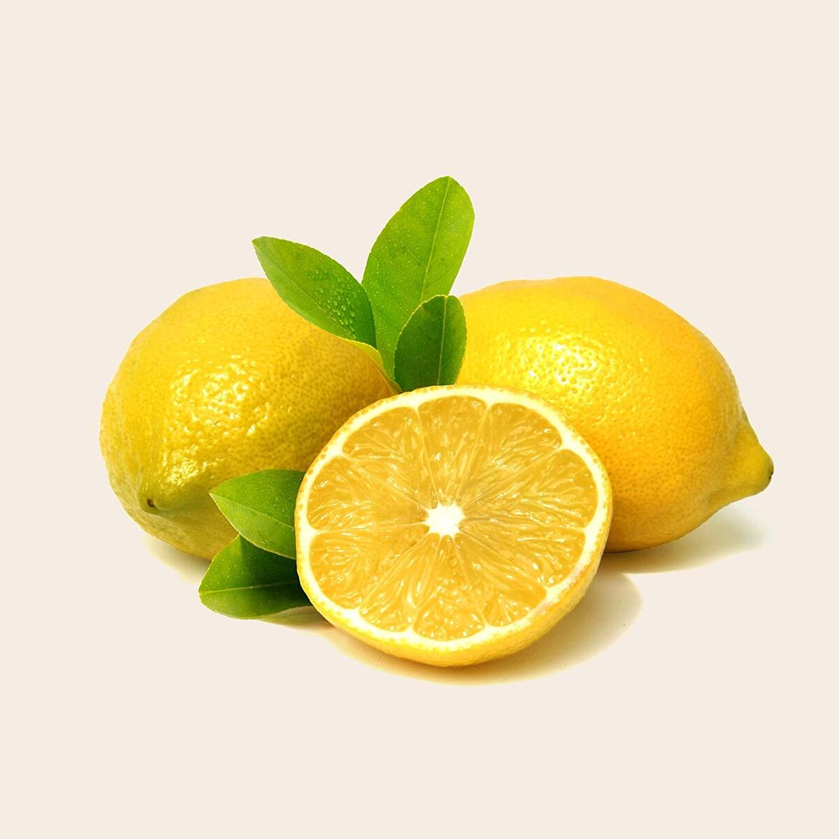 Lemon Essential Oil (15 ml) by Pure Organic Ingredients, Convenient Dropper Cap Bottle, Uplifting & Energizing Citrus Aroma, Powerful Cleansing Agent, Natural Detox