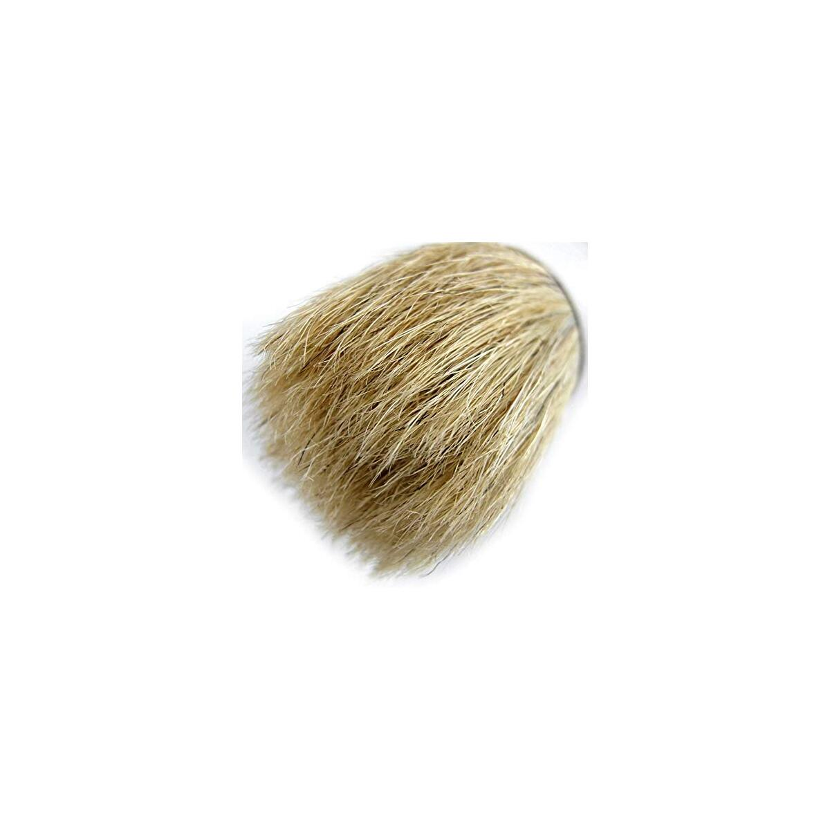 RE Professional 45MM Chalk Painting Brush and Wax Brush, Large Refined Bristles