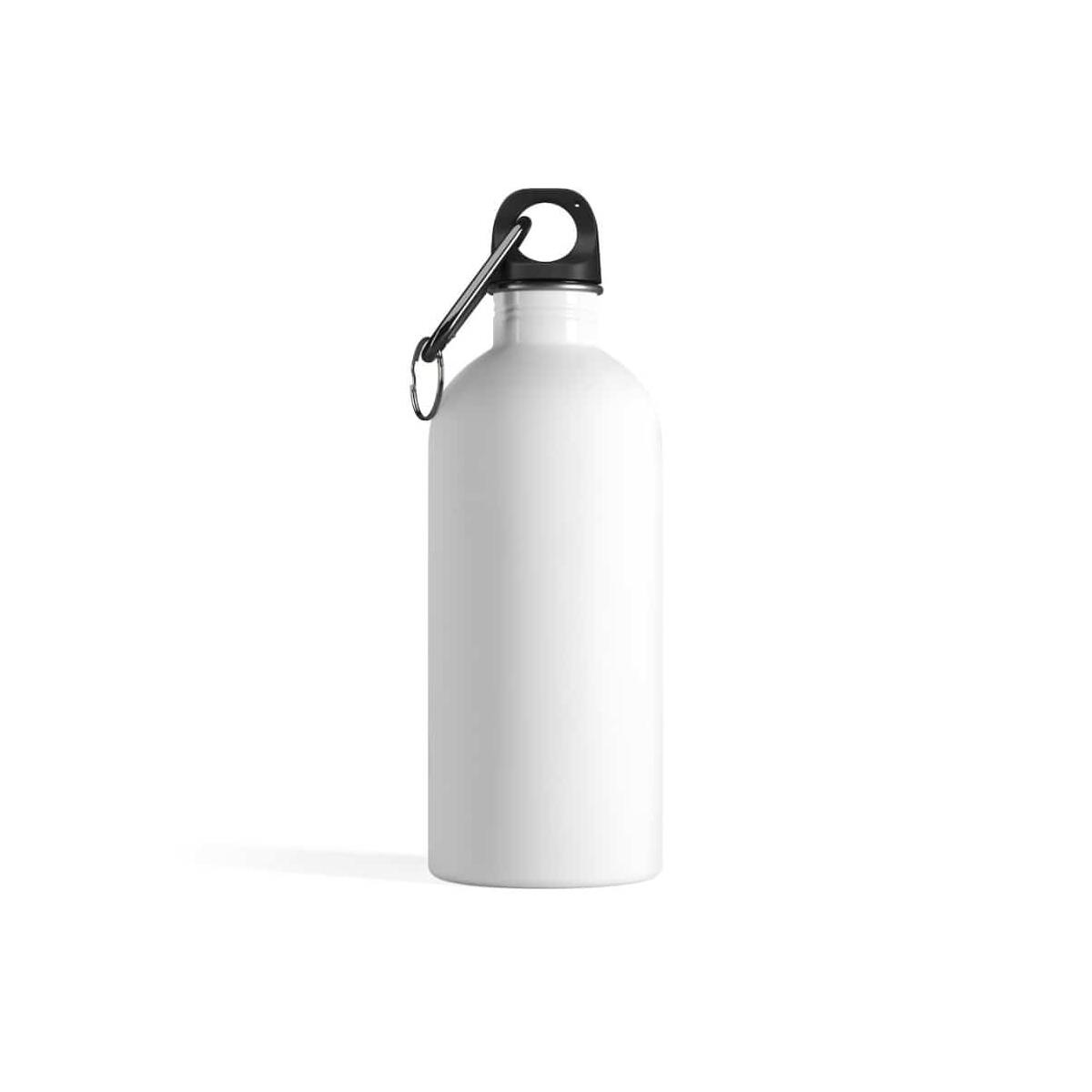 Afrocentric BLM Water Bottle