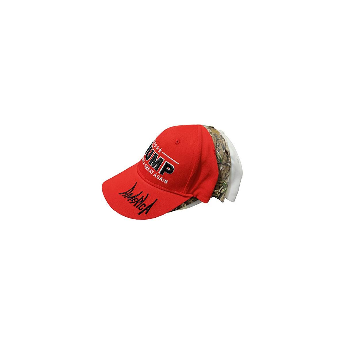 Make America Great Again Fitted hat MAGA Donald Trump 2020 red hat Baseball Adjustable Trucker Army Golf caps for Men Women