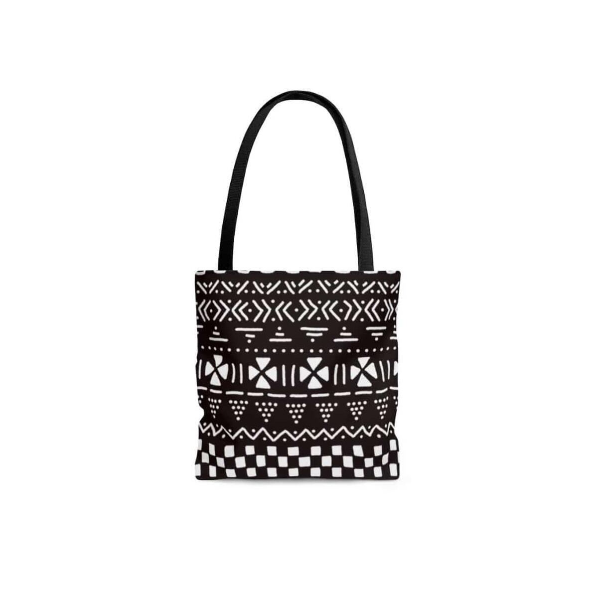 Tribal African Tote Bag