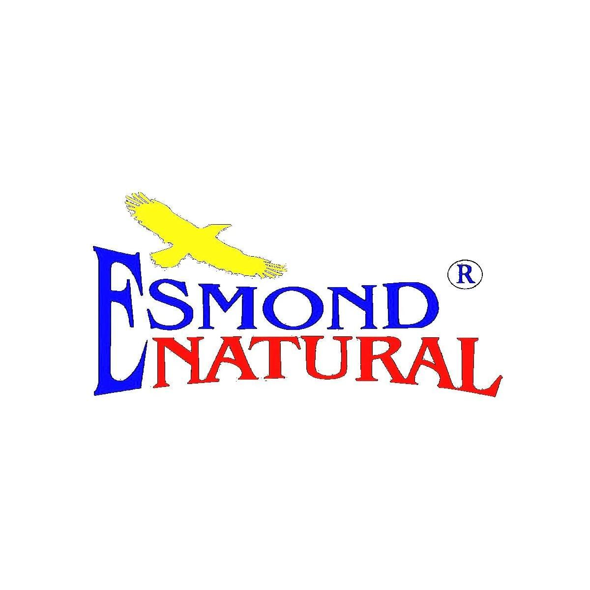 Esmond Natural: ENC Yeast and Malt Complex (Pressed Candy), GMP, Natural Product Assn Certified, Made in USA-1000mg, 60 Tablets