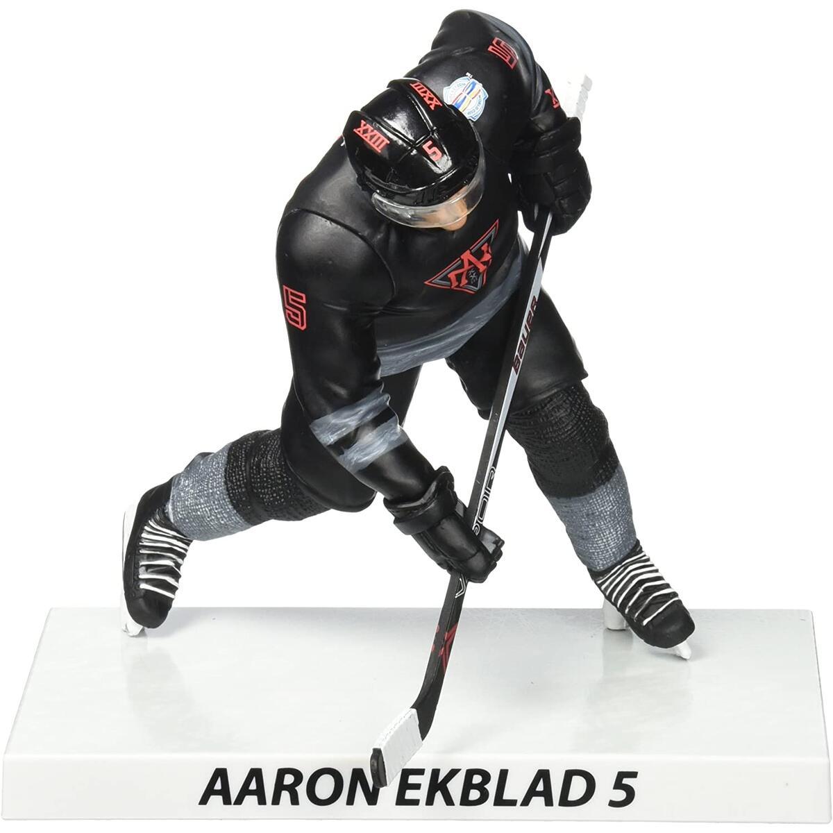 Aaron Ekblad Team North America 2016 World Cup of Hockey 6