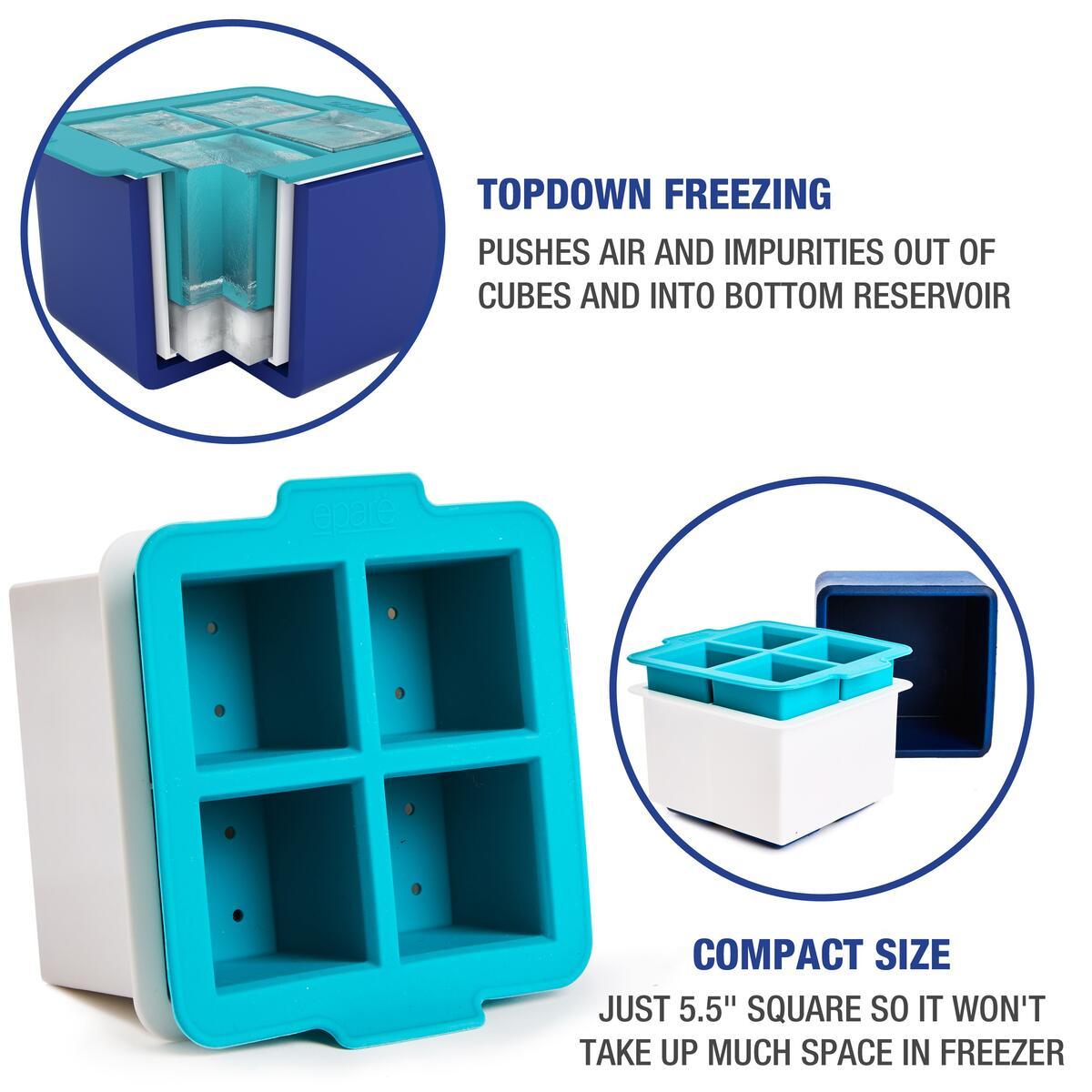 Eparé Clear Ice System