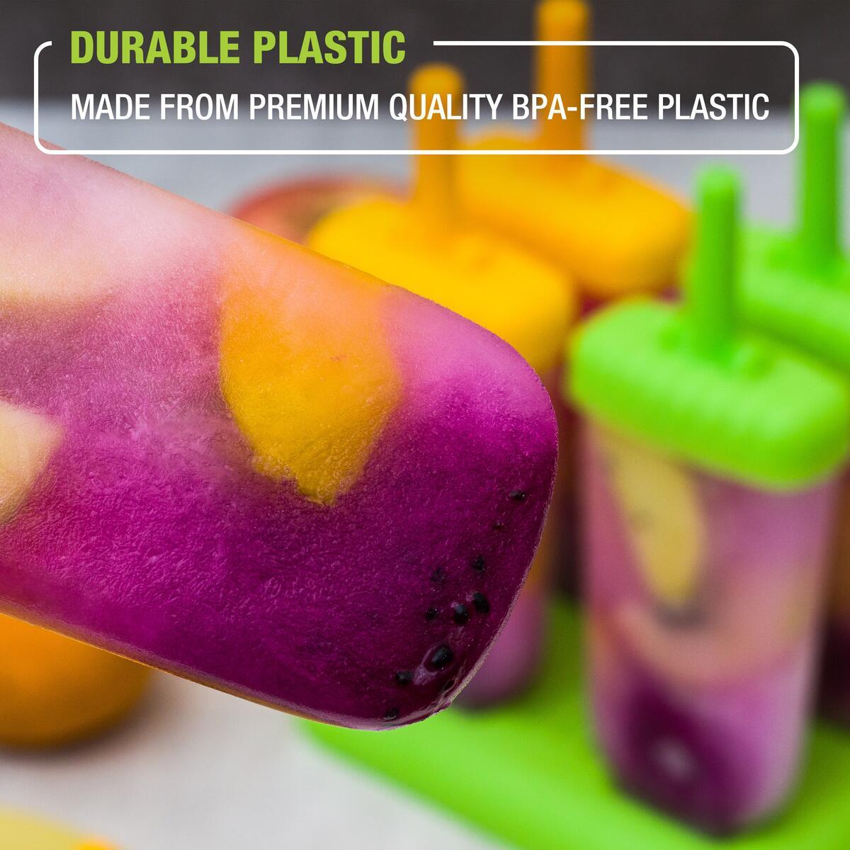 Eparé Popsicle Molds