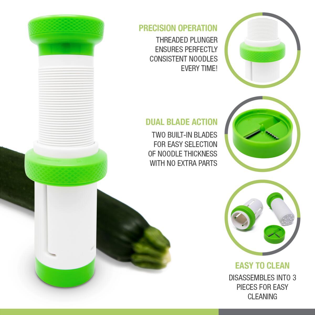 Eparé Vegetable Spiralizer