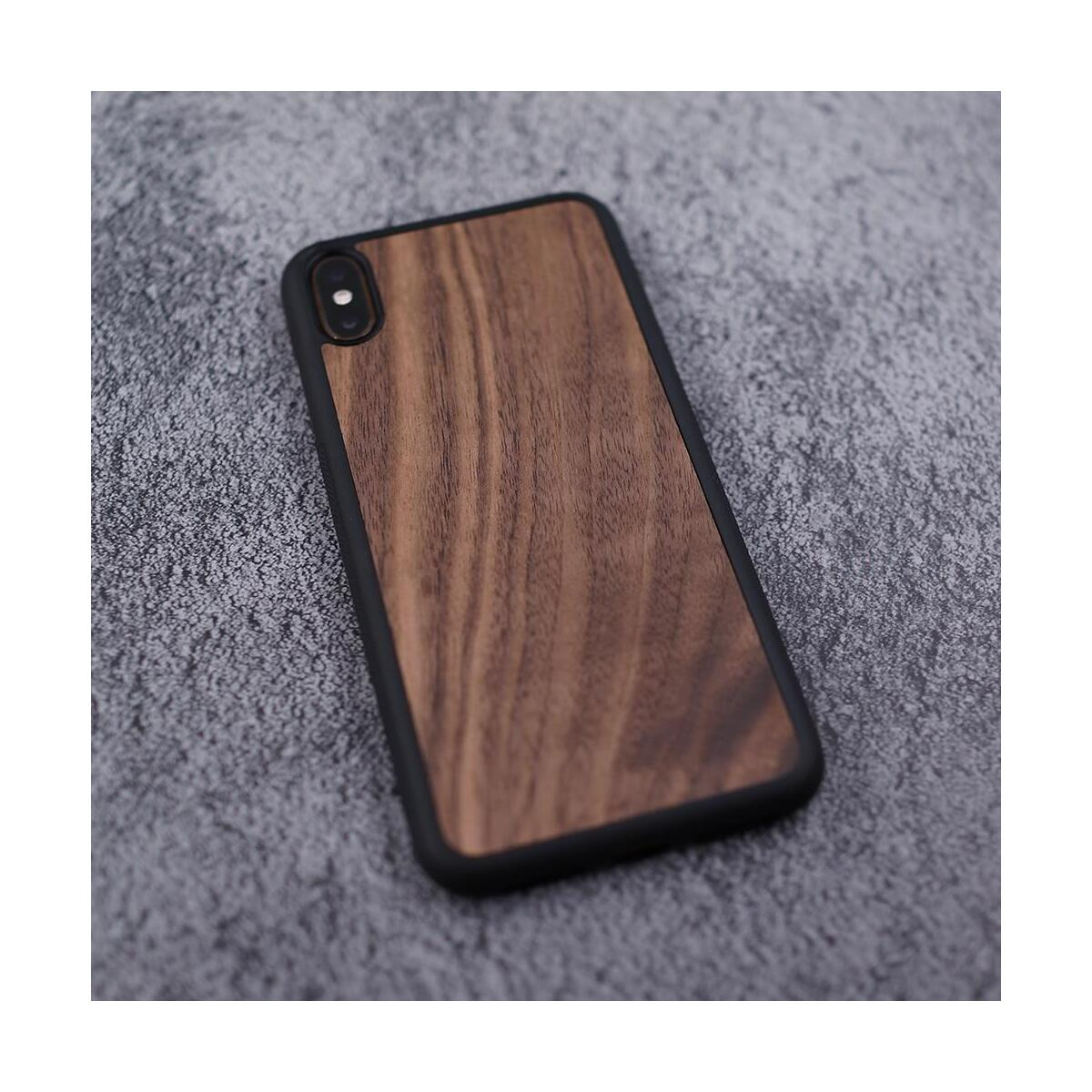 NATURAL WOOD CASE FOR IPHONES