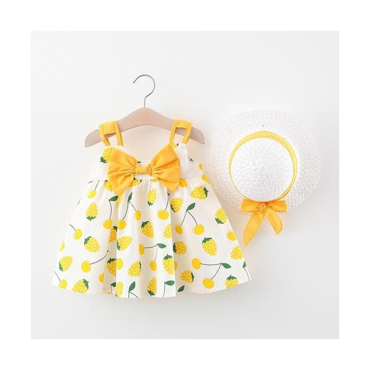 Fashion Kids Toddler Baby Girl Summer Outfits FloralSummer Clothes sets