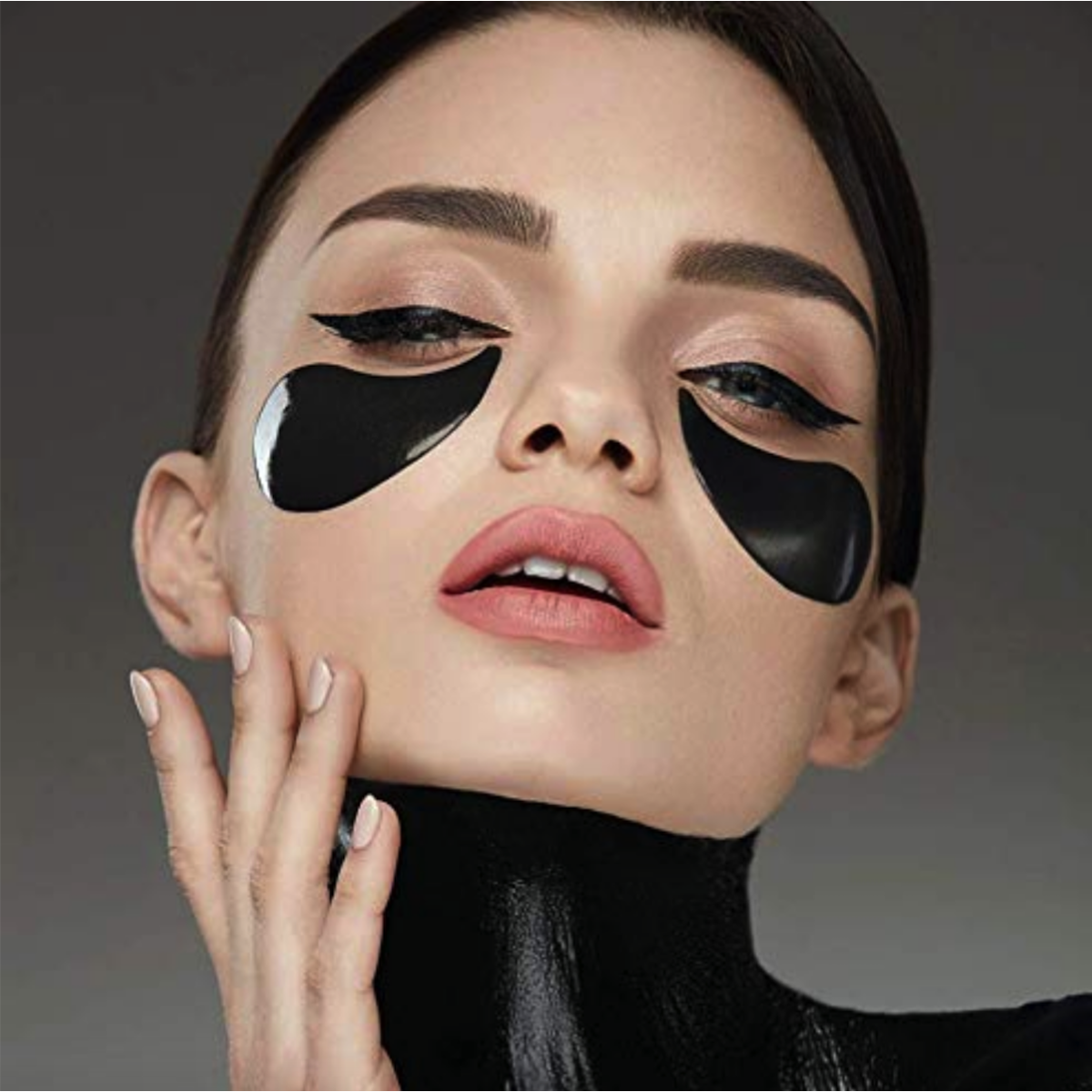 2020 Edition: Activated Charcoal Peel Off Mask - Organic, Vegan