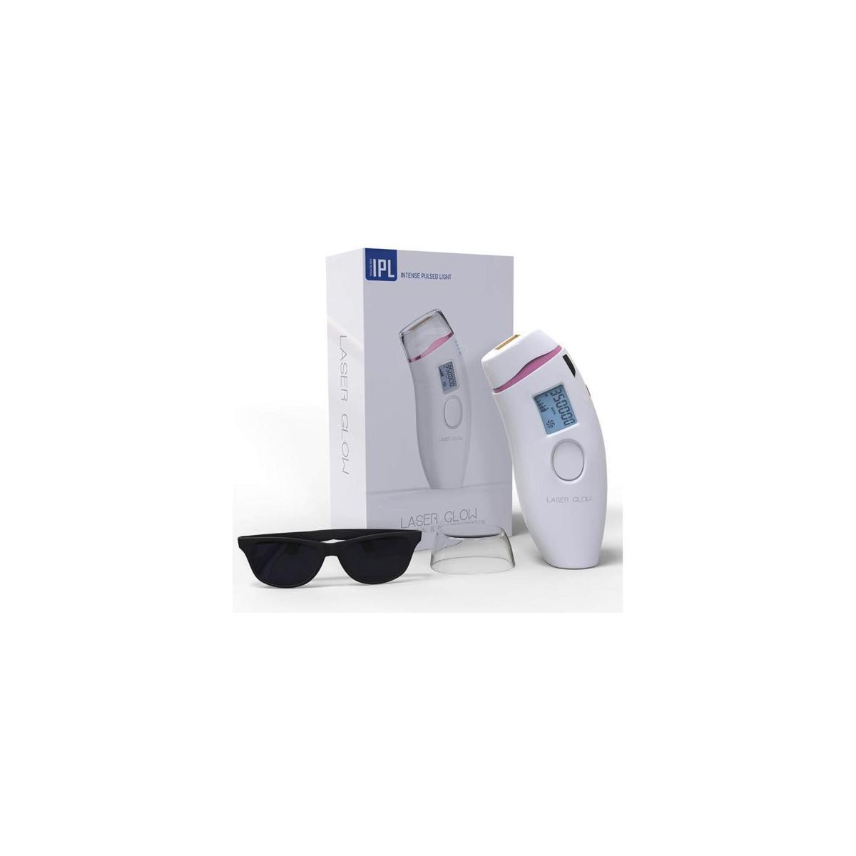 Laser Glow IPL Hair Removal Machine