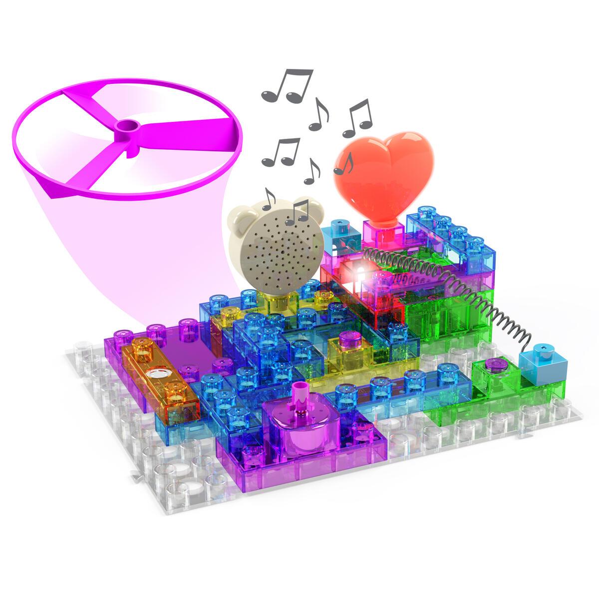 Circuit Blox 115 Project Set