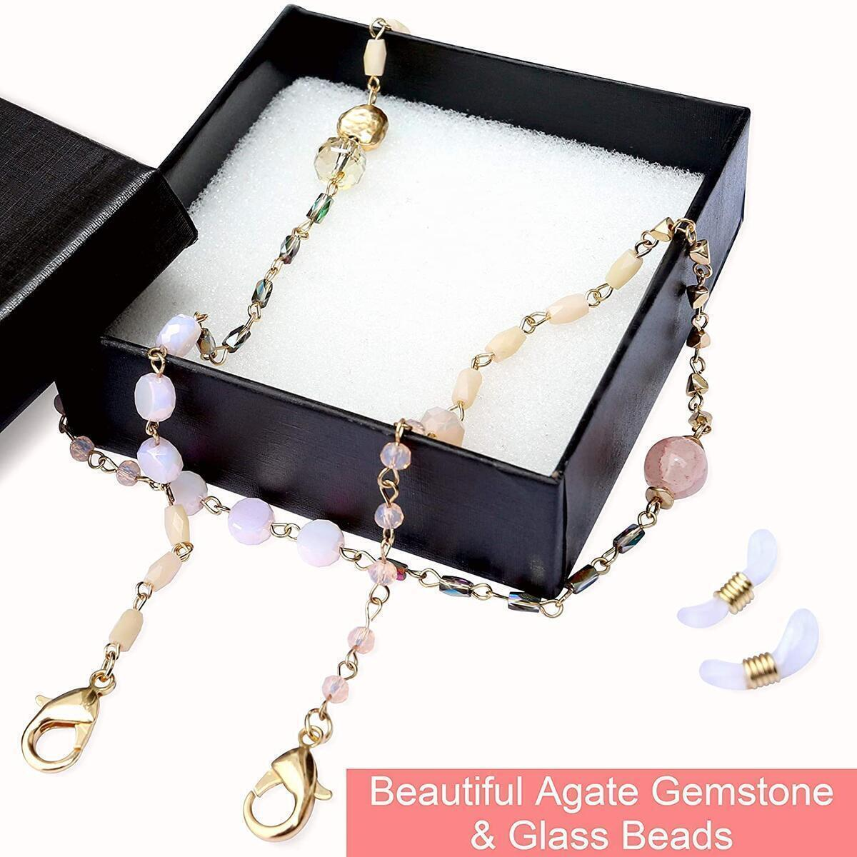 Stylish Mask Chain - Gift for Women