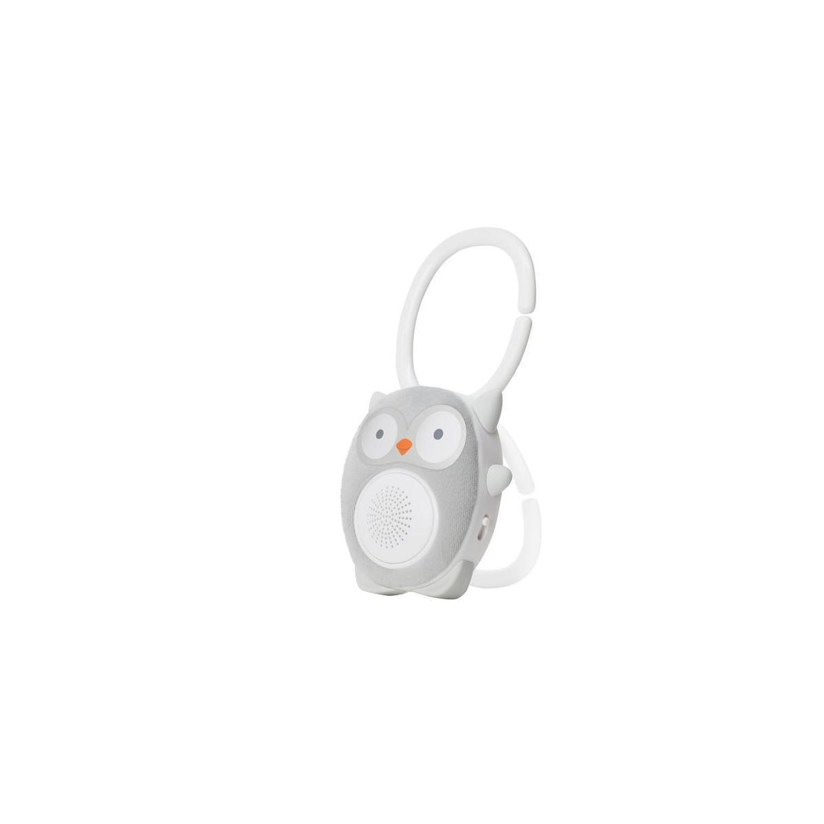 SoundBub White Noise Player and Bluetooth Speaker - Ollie the Owl