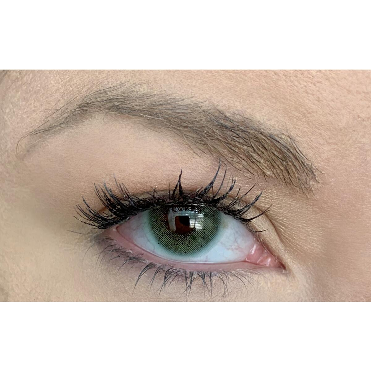 Color contacts -Ocean Collection