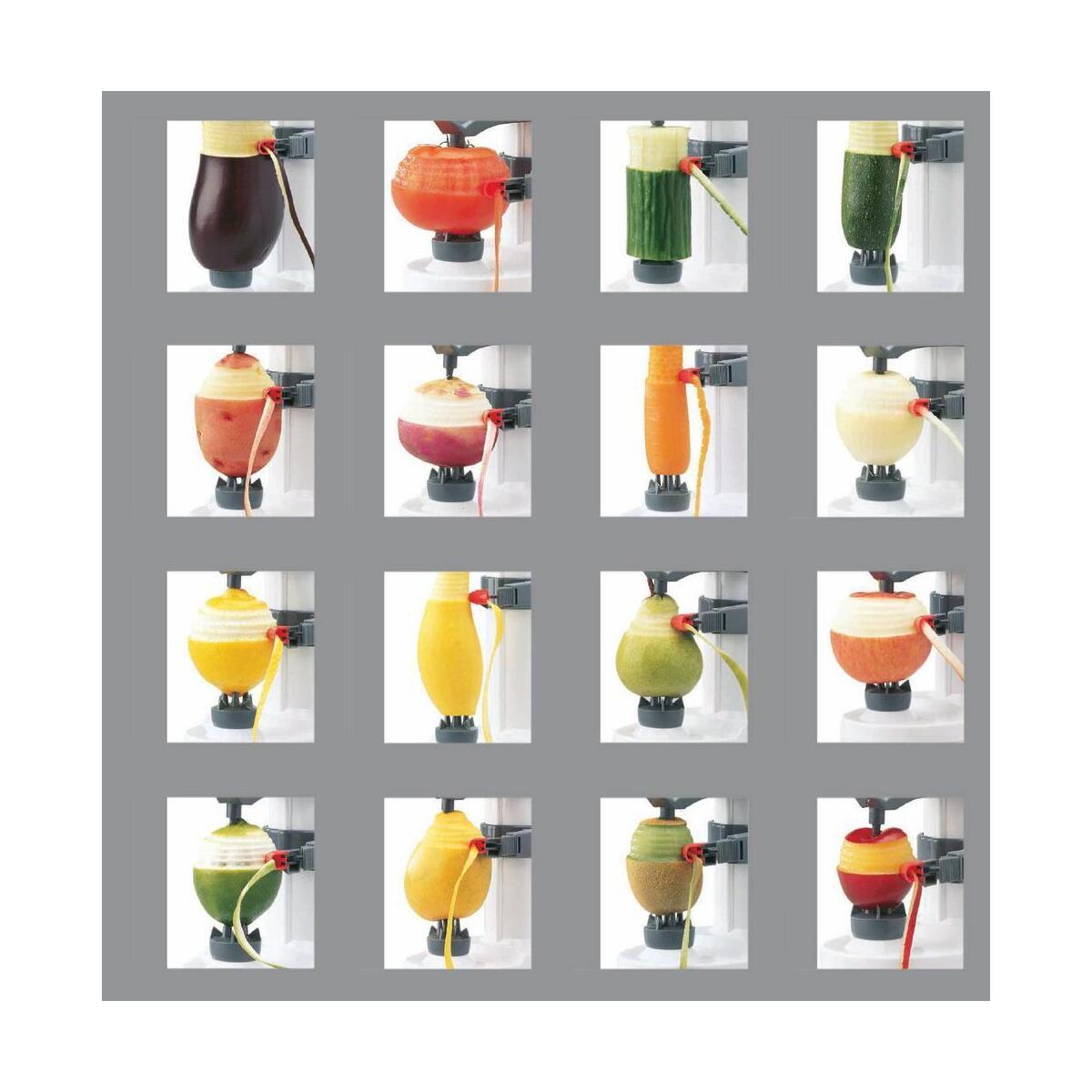 Fruit & Vegetable Peeler