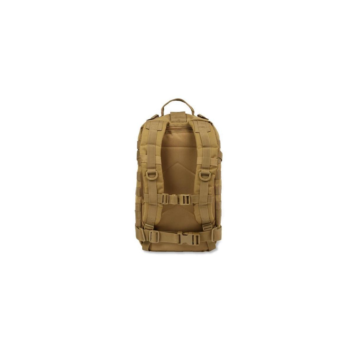 Orca Tactical 34L Molle Backpack Military Assault Pack Survival Bag