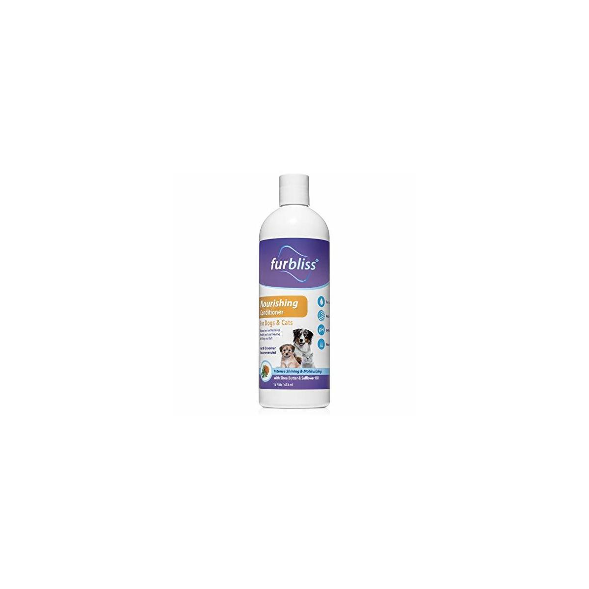 Furbliss Nourishing Dog & Cat Conditioner